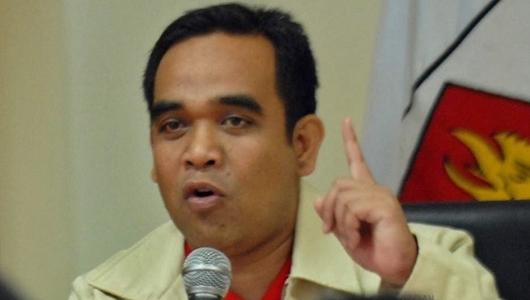 Sekjen Gerindra Sebut Prabowo Mau Jaksa Agung Bukan Dari Parpol Jika Jadi Presiden