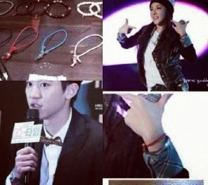 Exo chanyeol and sandara park dating lee