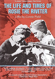 Documental The Life and Times of Rosie the Riveter