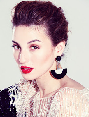 Maria Valverde HD Wallpaper