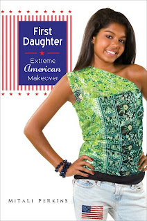 http://www.mitaliblog.com/p/first-daughter-books.html
