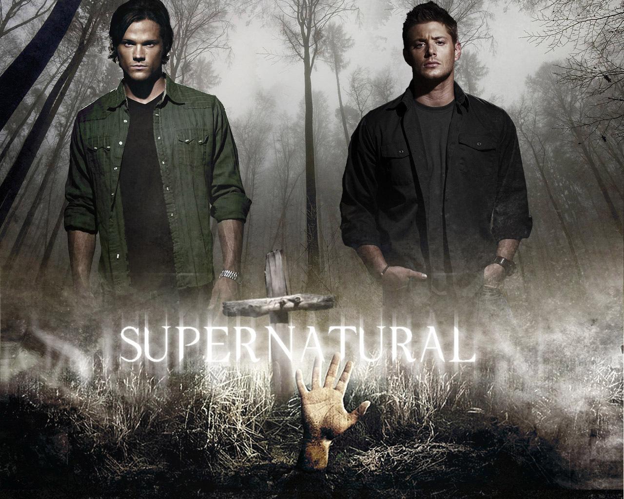 Fantastic Dreams of Pamela K. Kinney: Supernatural Friday ...