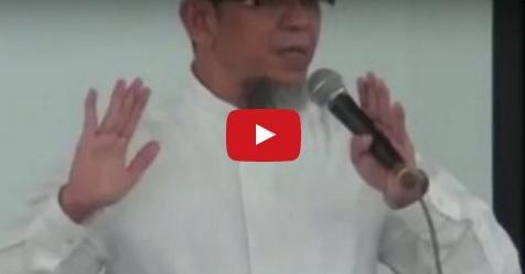 VIDEO: Ditugaskan Untuk Mencari Kesalahan Qur'an, Pastur Asal Surabaya Lulusan Vatikan Ini Justru Masuk Islam