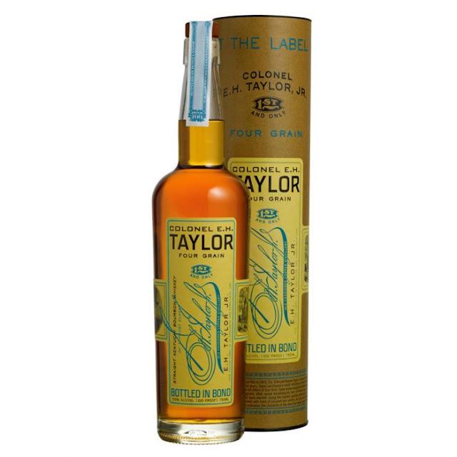 Estas son las mejores botellas de bourbon que debes probar