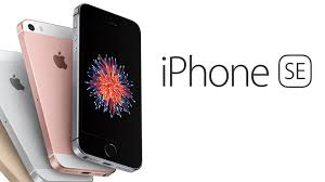 Caratteristiche tecniche principali iPhone SE
