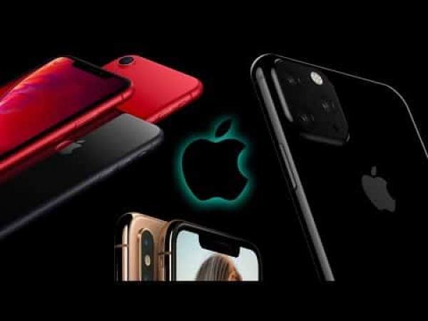 """شركة """"أبل"""" تتجاوز كل الحدود بميزة مدهشة في هاتفها المقبل أيفون 11"""