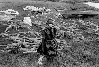Gikondo massacre