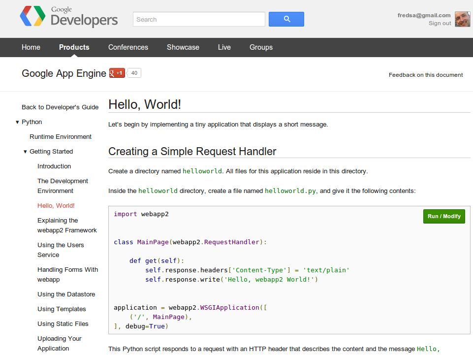 Google Cloud Platform Blog: Get Coding Faster Thanks to Little Green