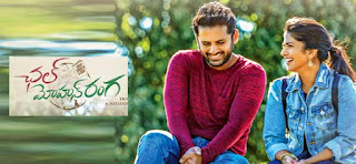 Chal Mohan Ranga Pre Release Event Date Confirmed