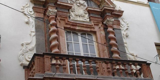 Hotel Casa del Almirante (Cádiz)
