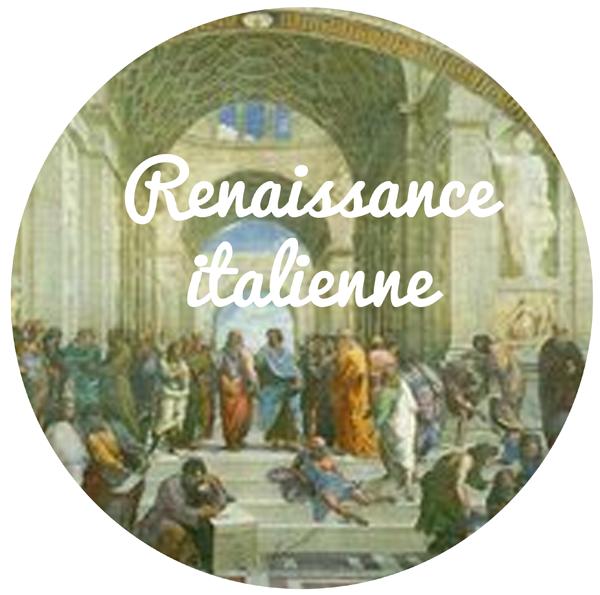 Styles - Renaissance italienne | Le coin des arts plastiques