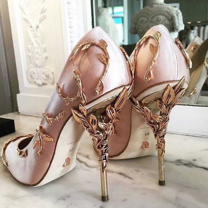 Ralph-&-Russo-Embroidered-Shoes-Heels-Vivi-Brizuela-PinkOrchidMakeup