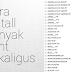 Cara Menginstall Banyak Font Sekaligus di Windows 10