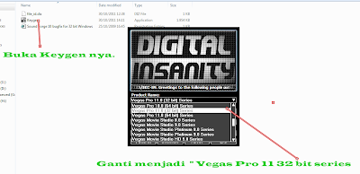 Sony Vegas Pro 11 Full Patch 2