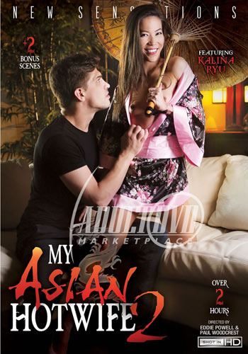 [18+] MY ASIAN HOTWIFE 2 2018 HDRip
