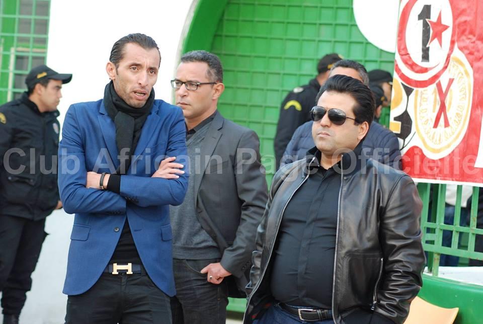 ღ♥ღ صحيفة عميد الاندية التونسية ღ♥ღ جانفي 2016 ღ♥ღ [الأرشيف