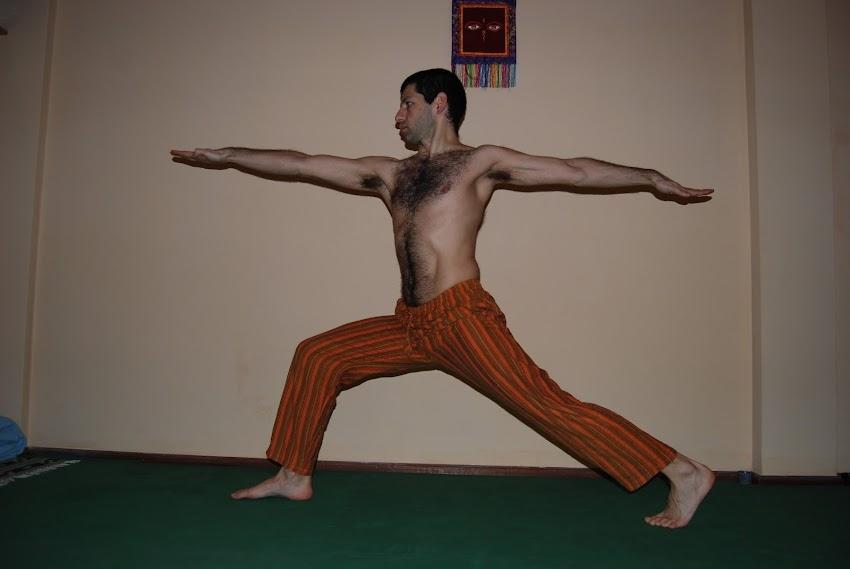 Yoga, compañero ideal de la medicina.