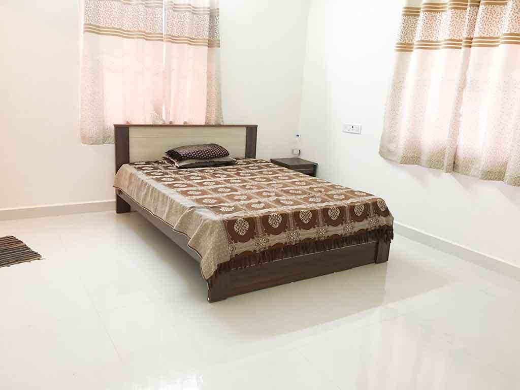 homestays for hire in yelagiri