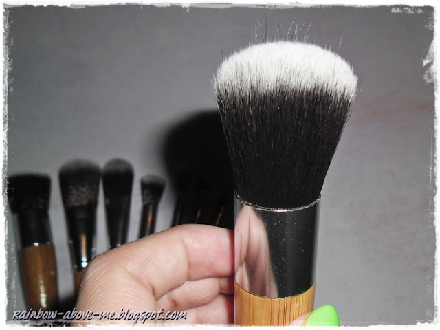 china kabuki brush brushes