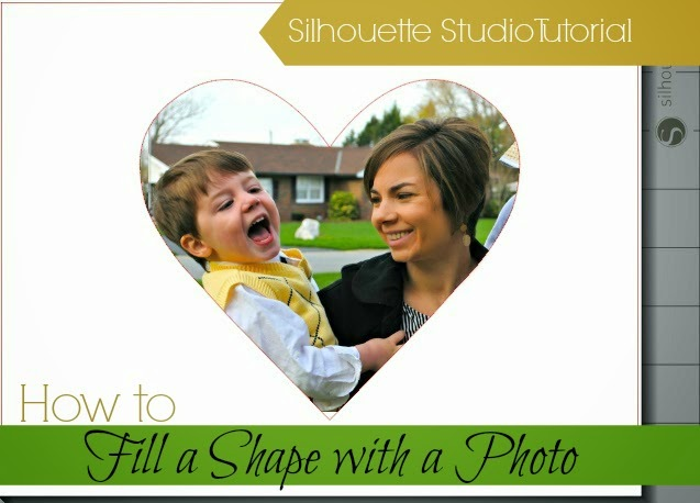 Fill, Design, Photo, Silhouette Studio