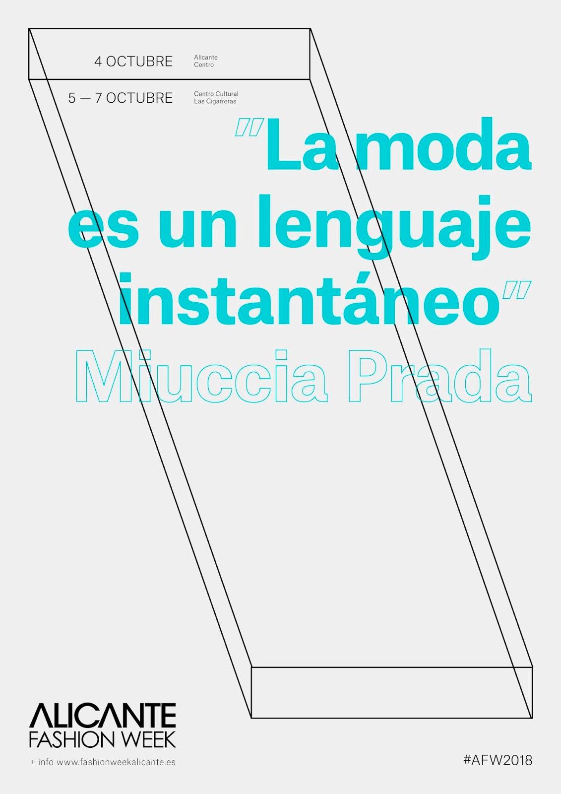 Almamodaaldia - AFW18
