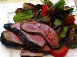 Sebuah sajian makan malam yang sehat sanggup membantu dalam menghindari dalam menentukan kuliner Menu Makanan Seimbang untuk Makan Malam
