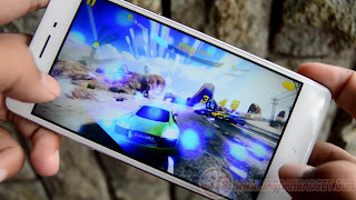 Gaming Oppo F1
