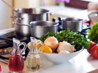 Bahan Dapur Yang Berkhasiat Untuk Perawatan Kecantikan