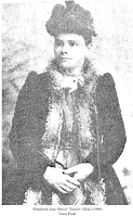 Image of Elizabeth Ann (Turner) Phelps (1842-c1900). Photo supplied by Martha Schlosser.