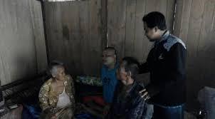 Kisah Nyata: Janda Tua Di Demak Ini Selalu Berdoa Agar 2 Anaknya Meninggal Duluan, Alasannya Sungguh Mengharukan