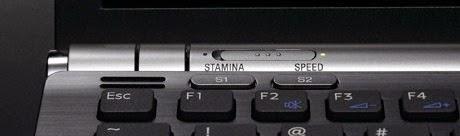 Sony vaio vgn z520n