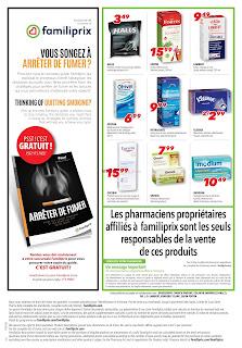 Familiprix Weekly Flyer December 14 - 20, 2017