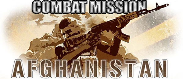 Combat Mission Afghanistan PC Full Español