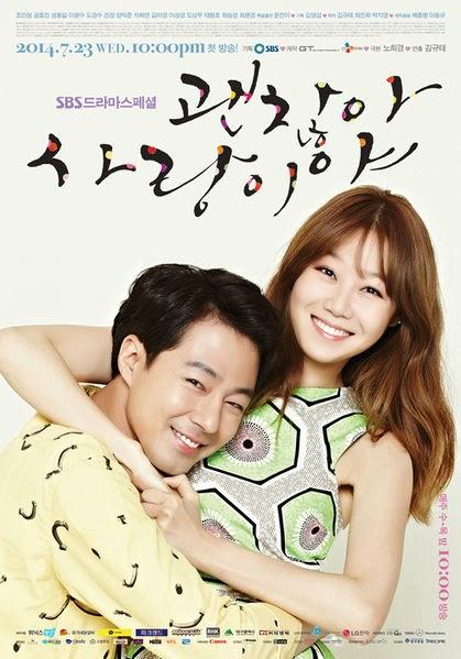"""""""Sinopsis Lengkap Drama Korea Its Okay,Thats Love Eps 1-selesai"""""""