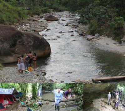 Turismo en Ecuador – Cabañas Sapo Rumi Tena Ecuador