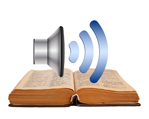 Hear Bible Online(Audio Bible)