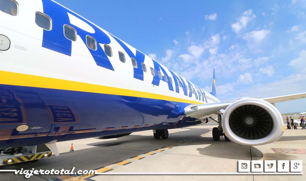 59aeef693 Aclaraciones sobre la nueva política de equipaje de Ryanair | Viajero Total