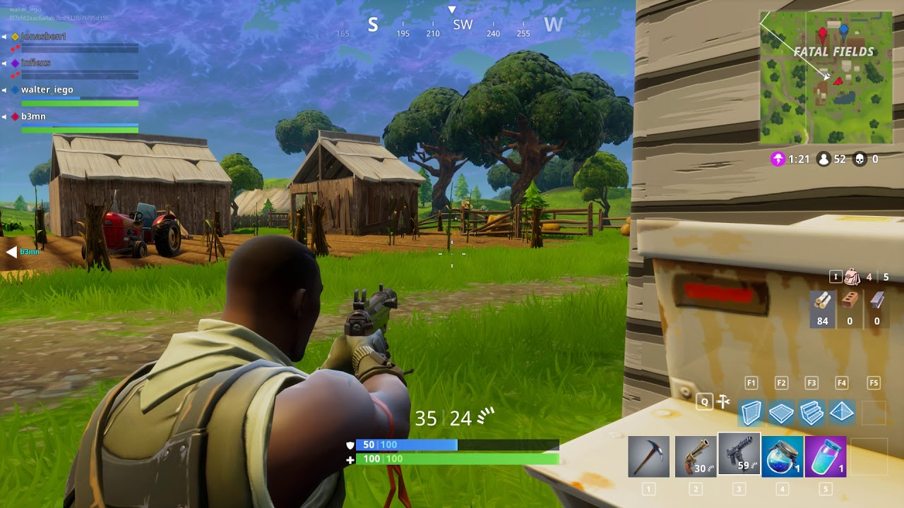 fortnite free download on pc