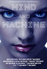 Watch Mind and Machine Online Free 2017 Putlocker
