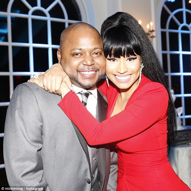 Nicki Minaj's Brother Given 4 Days To Accept Plea Deal In Child Rape