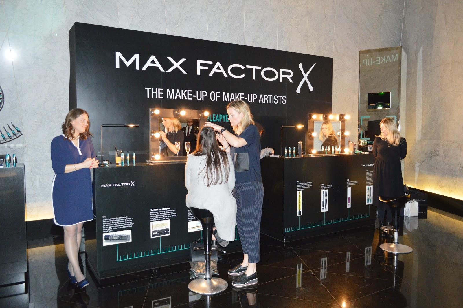 Maxfactor Voluptuous False Lash Effect Mascara