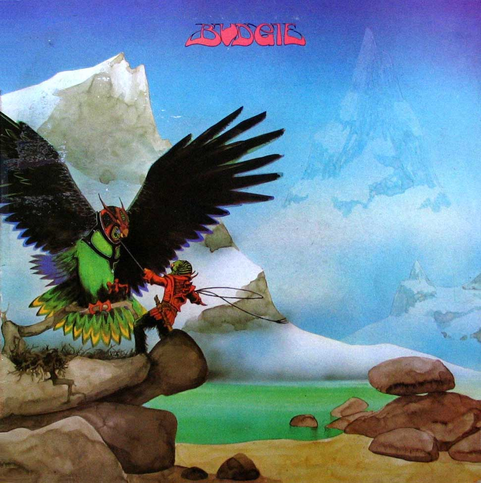 Album Cover Gallery Roger Dean Selected Album Covers Part 2 1973 2003