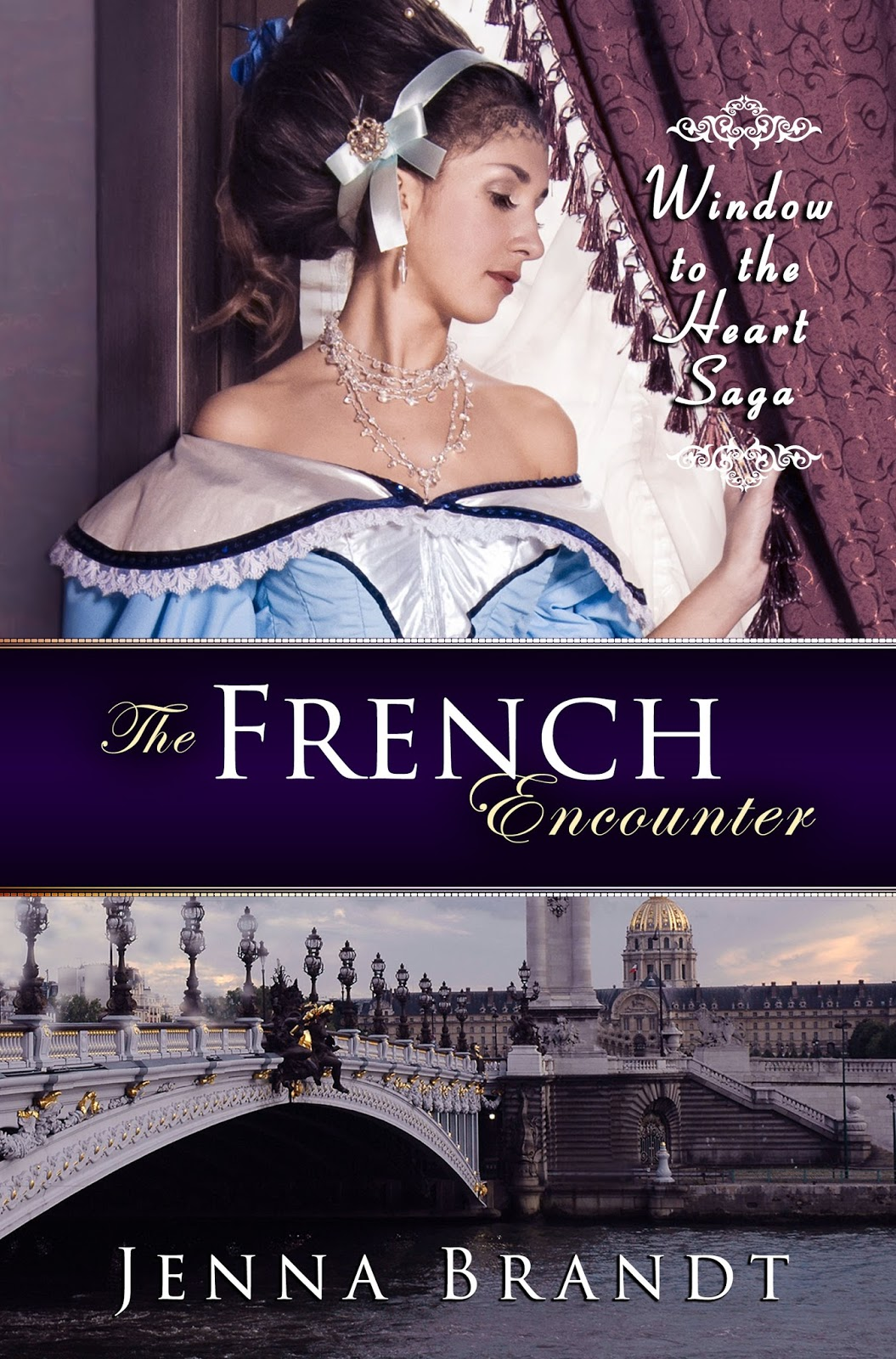 Jenna brandt books wtths books book 2 the french encounter ruined by a night she will never forget lady margaret countess of renwick must flee from england with her infant son to fandeluxe Document