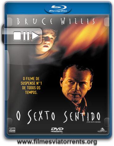 O Sexto Sentido (The Sixth Sense) Torrent - BluRay Rip 1080p Legendado (1999)