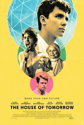 The House of Tomorrow Poster