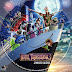 Hotel Transylvania 3: Summer Vacation DVD Label