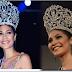April Tobie is Miss Universe Honduras 2017