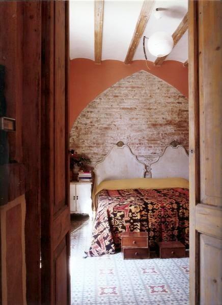 monapart barcelona viviendas sexys dormitorio