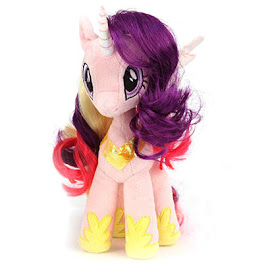 MLP Princess Cadance Plush by Plush Apple