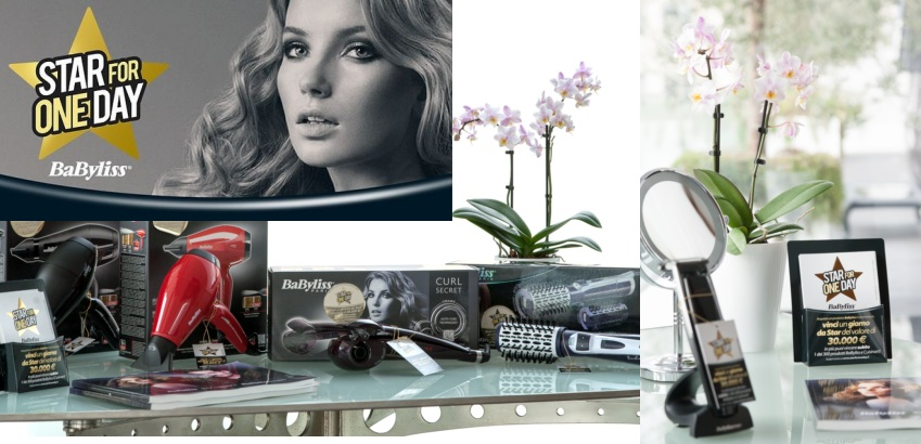 concorso babyliss